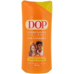 Dop aux vitamines cheveux normaux 400ml