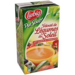 PurSoup Liebig Velout