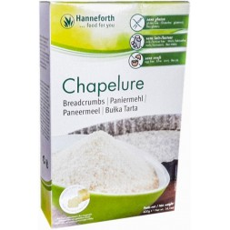 Chapelure sans Gluten Hanneforth 400g