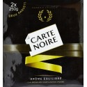 Carte Noire moulu - lot de 2x250g