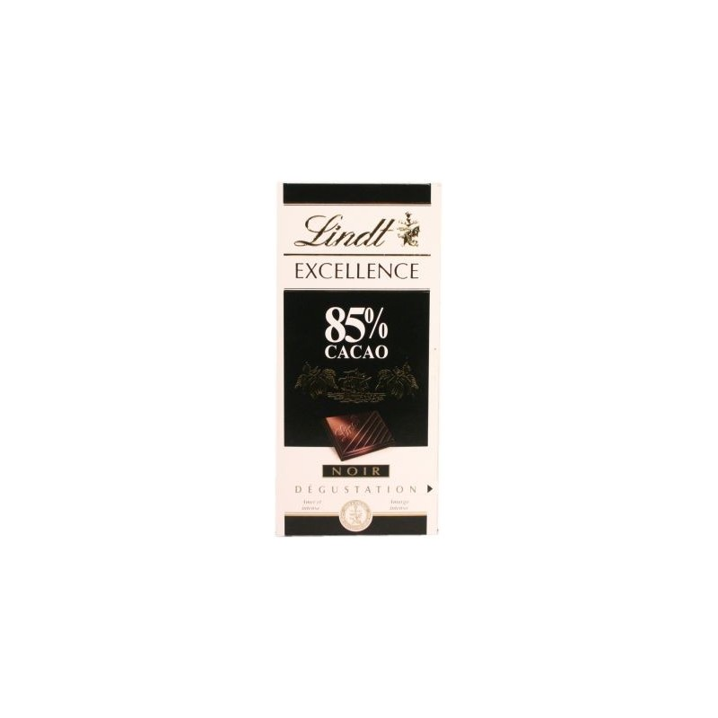 Lindt Excellence Dark Power 85% Kakao 100g