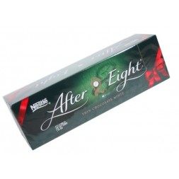 After Eight - feuilles de chocolat fourr
