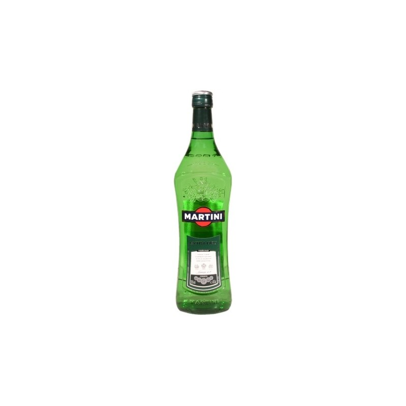 White Martini Extra Dry 1L