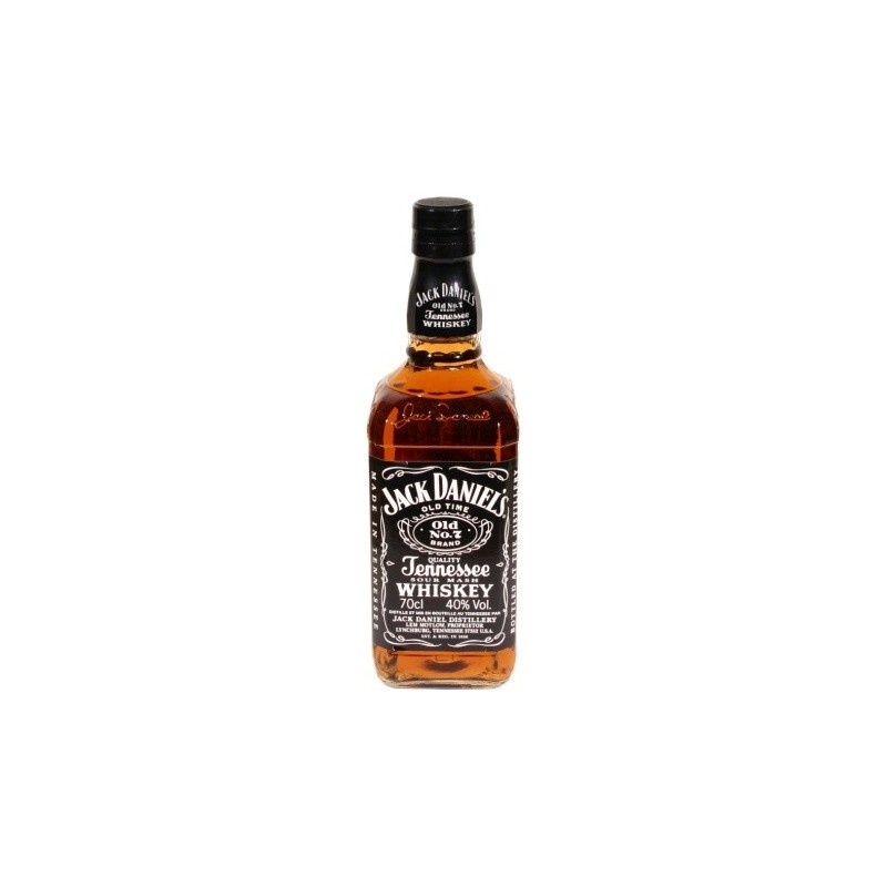 Jack Daniel s Sour mash Whiskey  Tennessee  43