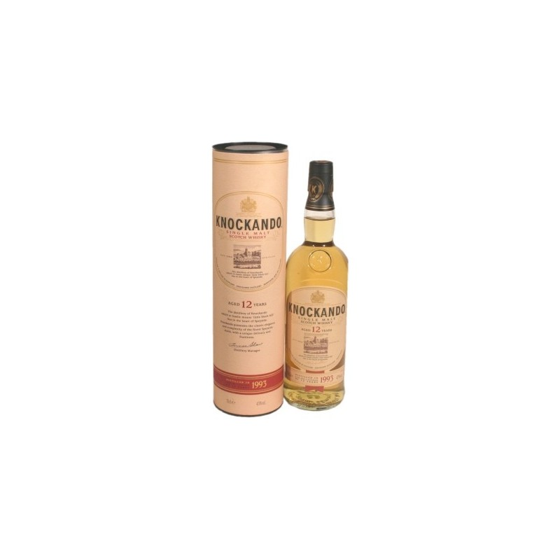 The Glenlivet Highlands Speyside Livet 40