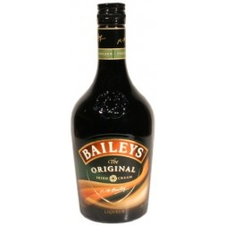 Baileys Irish Cream The Original 17° 0,7L