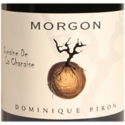 Morgon Dominique Piron rouge .75L