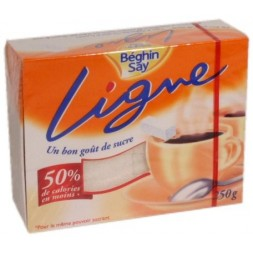 Beghin Say Line - 96 pieces 10,4kcal / piece 250g