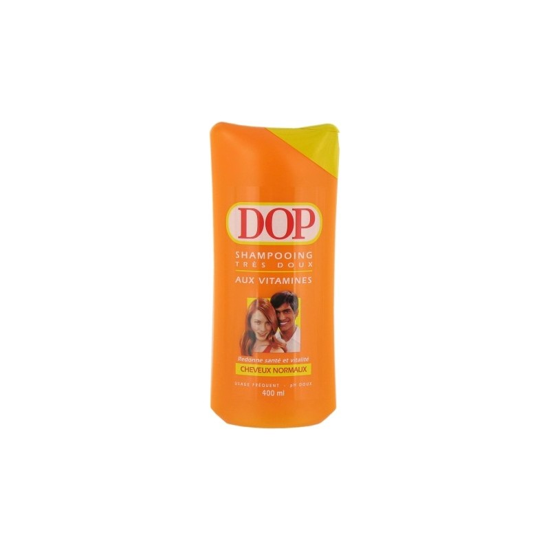 Dop con vitamine capelli normali 400ml