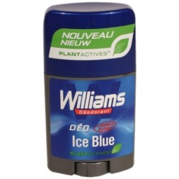 Stick Williams Ice Blue 50g