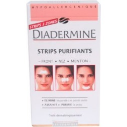 Diadermine Patch purifiant x6 1U