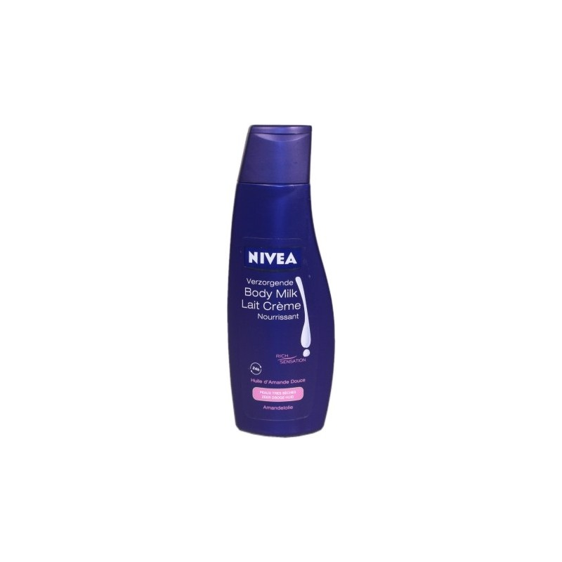 Nivea Body Lait Cr