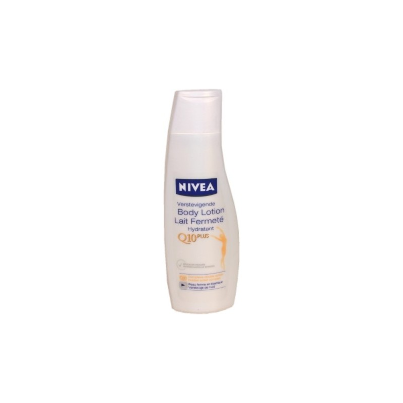 Nivea Body Lotion Lait Fermet