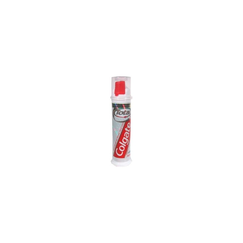 Colgate Total - doseur 100ml