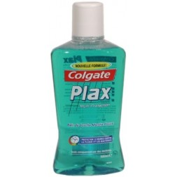 Plax Bain de bouche Multi-Protection Original Colgate 500ml