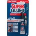 Colle Super Glue 3 liquide 1U