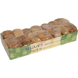 Figues sèches 500g