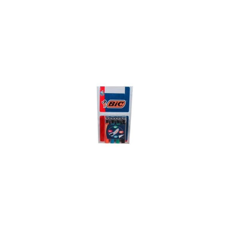 Briquet jetable mini BiC 3U