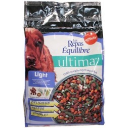 Ultima Light Chien - croquettes 2Kg