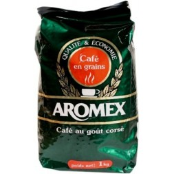 Unground Coffee Aromex go