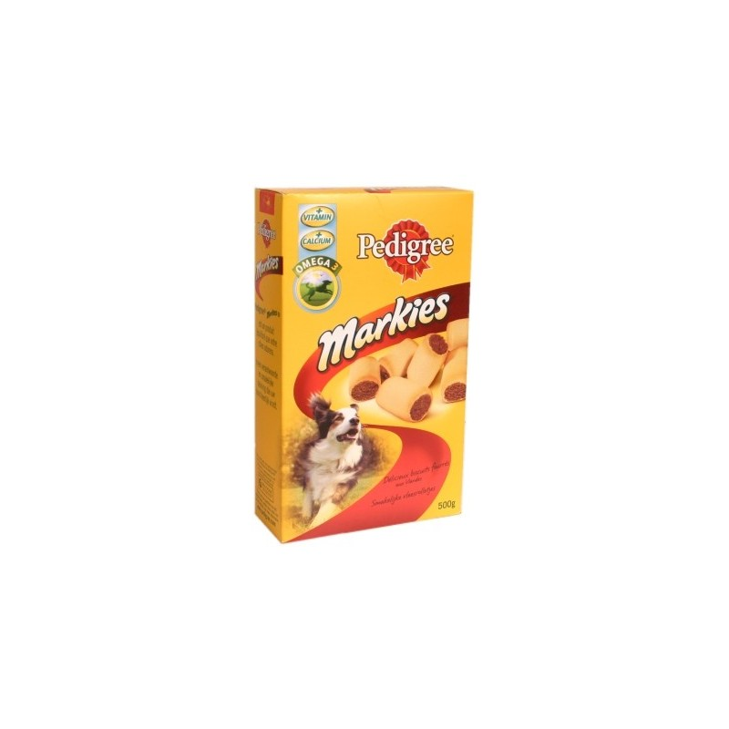 Markies Pedigree Biscuits fourr