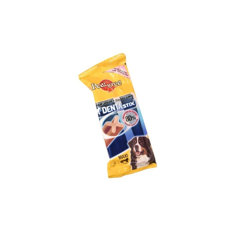 Denta Stix Maxi grands chiens Pedigree 7U