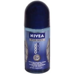 Nivea for Men deodorant - Roll-On 50ml