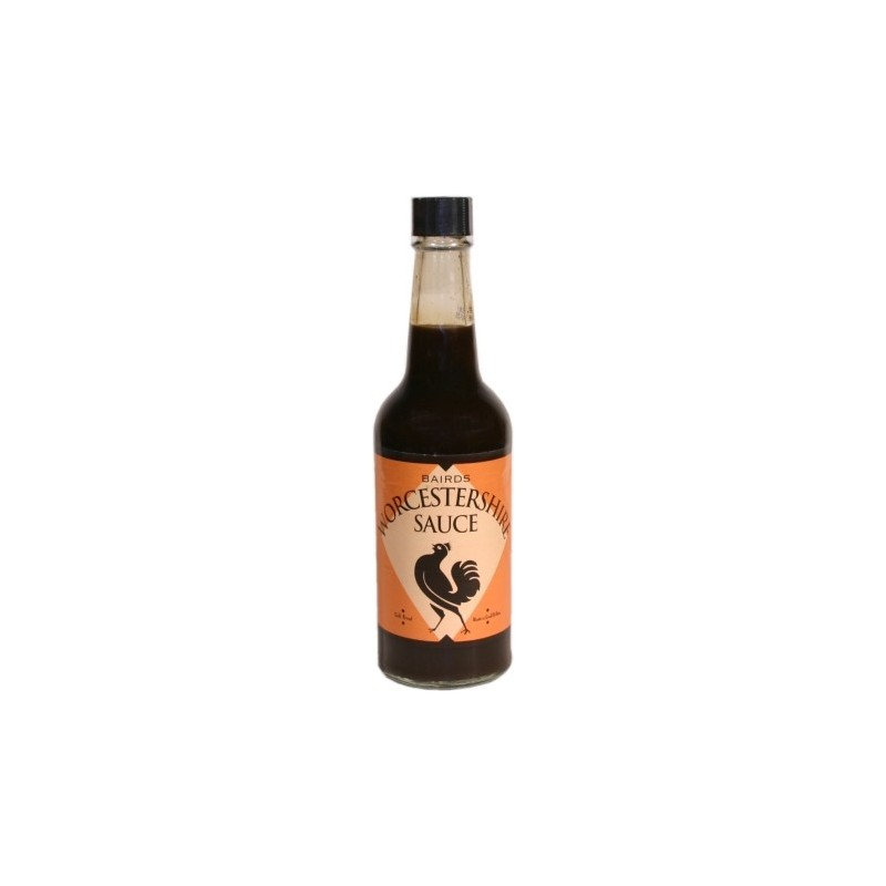 Worcestershire Sauce Bairds 300ml