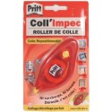 Coll Impec - roller de colle repositionnable Pritt 1U
