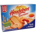 Tartine Heudebert LU - 36 petites tartines finement grill