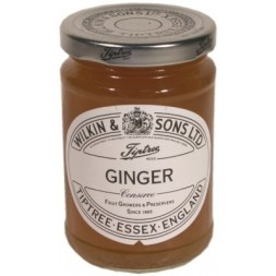 Confiture de gingembre Wilkin & Son Ltd 340g