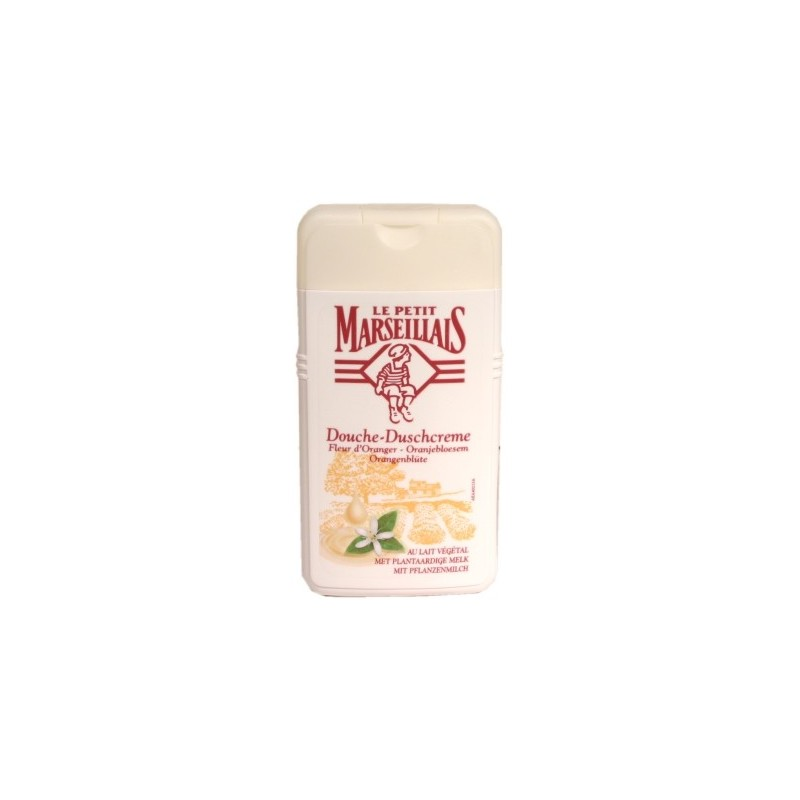 Le Petit Marseillais Orange Blossom Shower 250ml