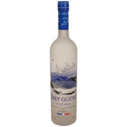 Vodka Grey Goose 40° (France) 0.7L