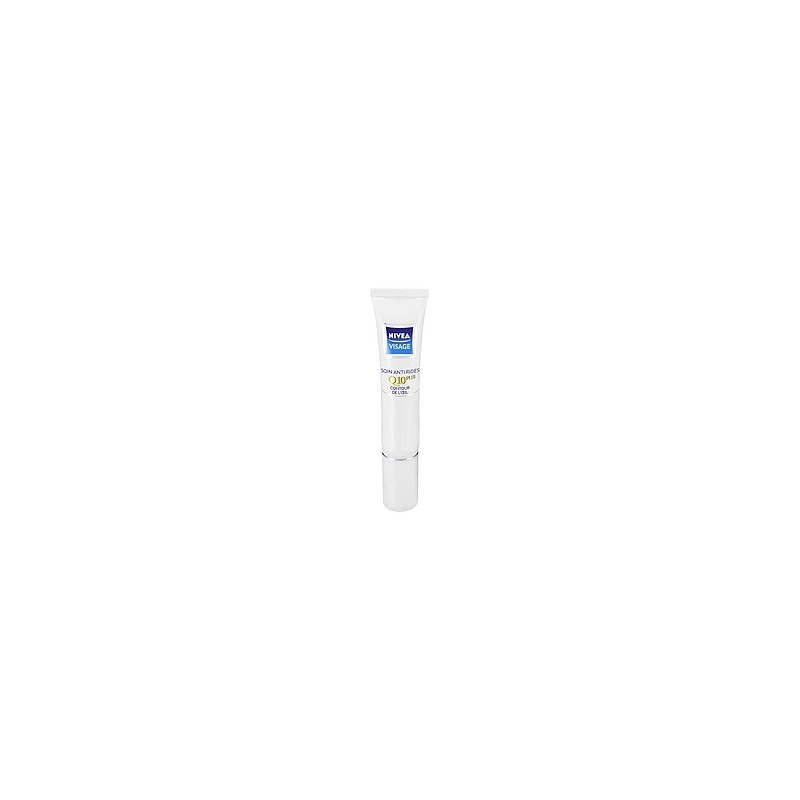 Nivea Anti-Rides Q10Plus Contour de l oeil- tube 15ml