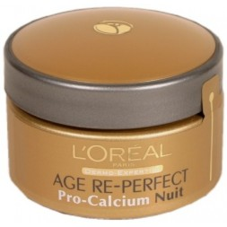 L'Oréal Age Perfect Pro-Calcium Nuit - pot  50ml