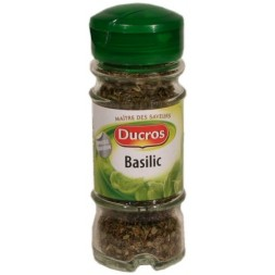 Basil Ducros 1U bottle