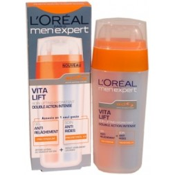 L Oréal Men expert Vita Lift double Action Soin Lifting Hydratant 30ml