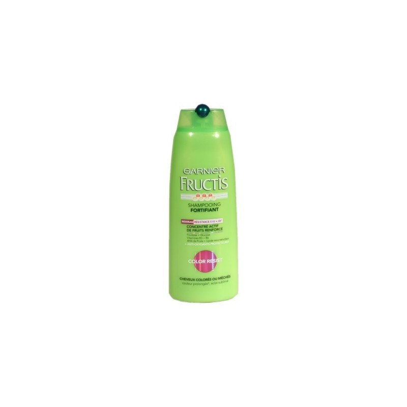 Shampooing Fructis cheveux color