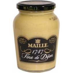 Moutarde Fine Maille - bocal 380g