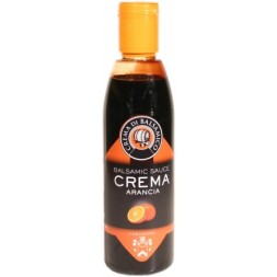 Balsamic Cream Arancia 250ml