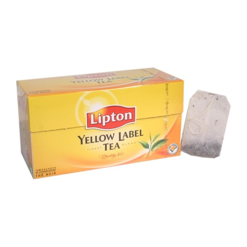 Lipton Yellow 56g