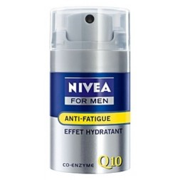 Nivea for Men Crème Q10 Anti-Fatigue 50ml