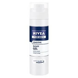 Nivea for Men Gel