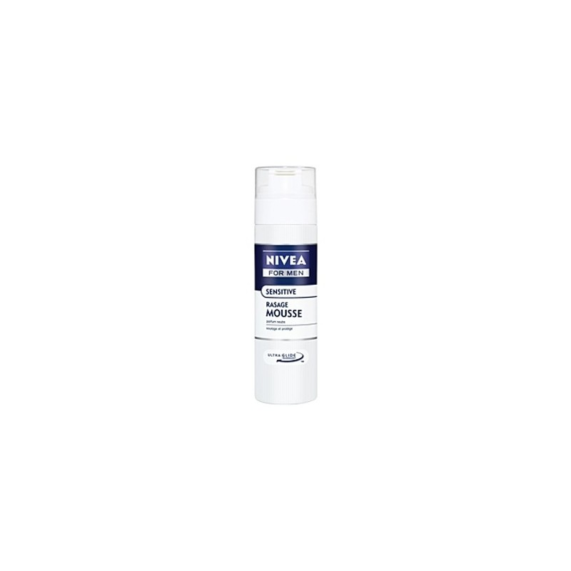 Nivea for Men Mousse
