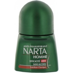 Roll-On Narta Homme 50ml