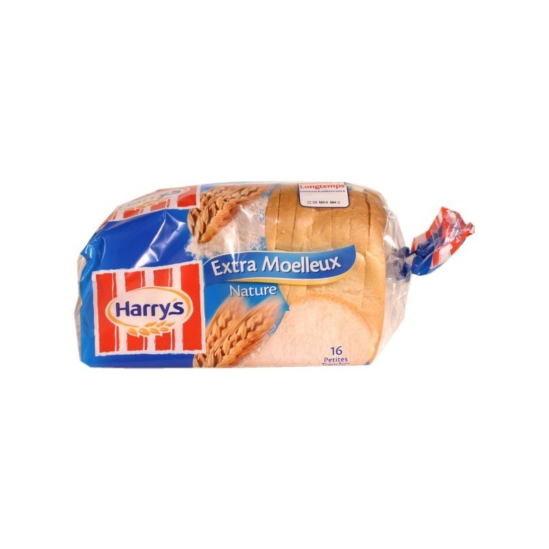 Little Harrys extra weiches Sandwichbrot 280g