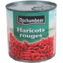 Haricots rouges Rochambeau 400g