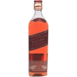Johnny Walker Red Label 0,7L