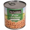 Pois chiches secs tremp