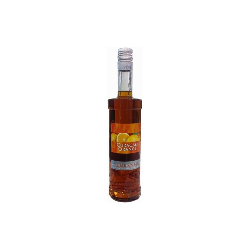 Liqueur Curaçao Orange Marie Brizard 30° 0,7L